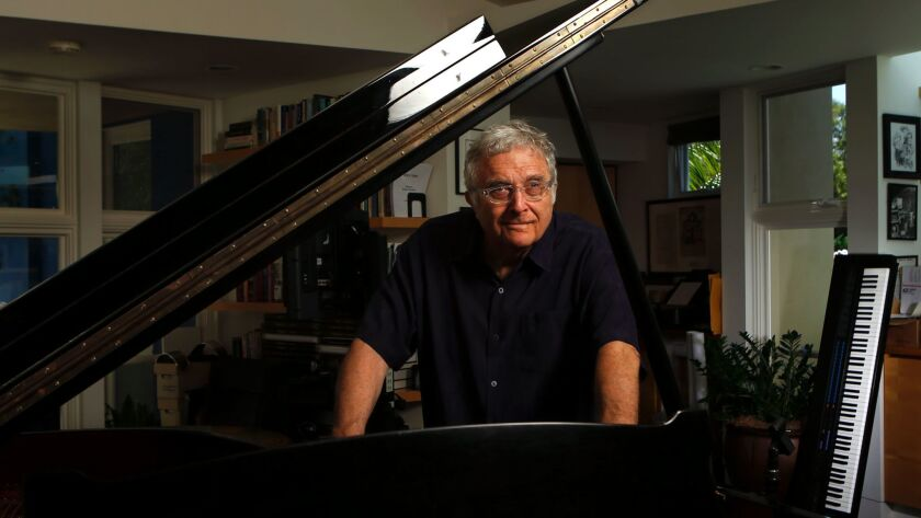 Randy Newmans Unique Defense Of >> Randy Newman S Dark Matter Shows Why He S Still His Best