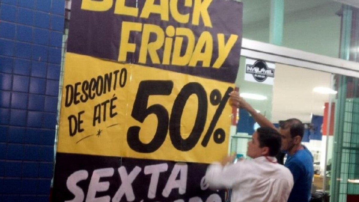 Brazil S Black Friday Earns Name Black Fraude For Consumer Complaints Los Angeles Times