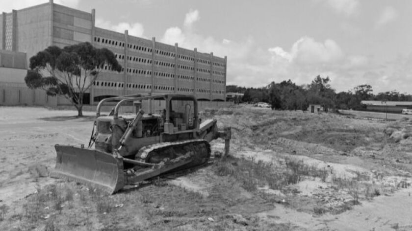 Timeline: The illustrated history of the UC San Diego School