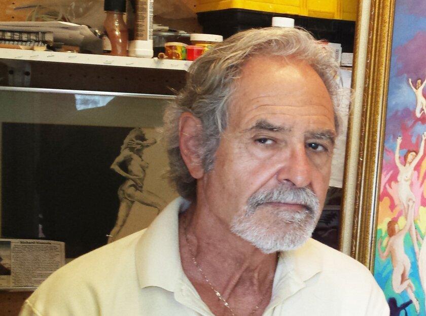 Richard Mazzola