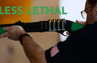 The LAPD's 'less lethal' weapons