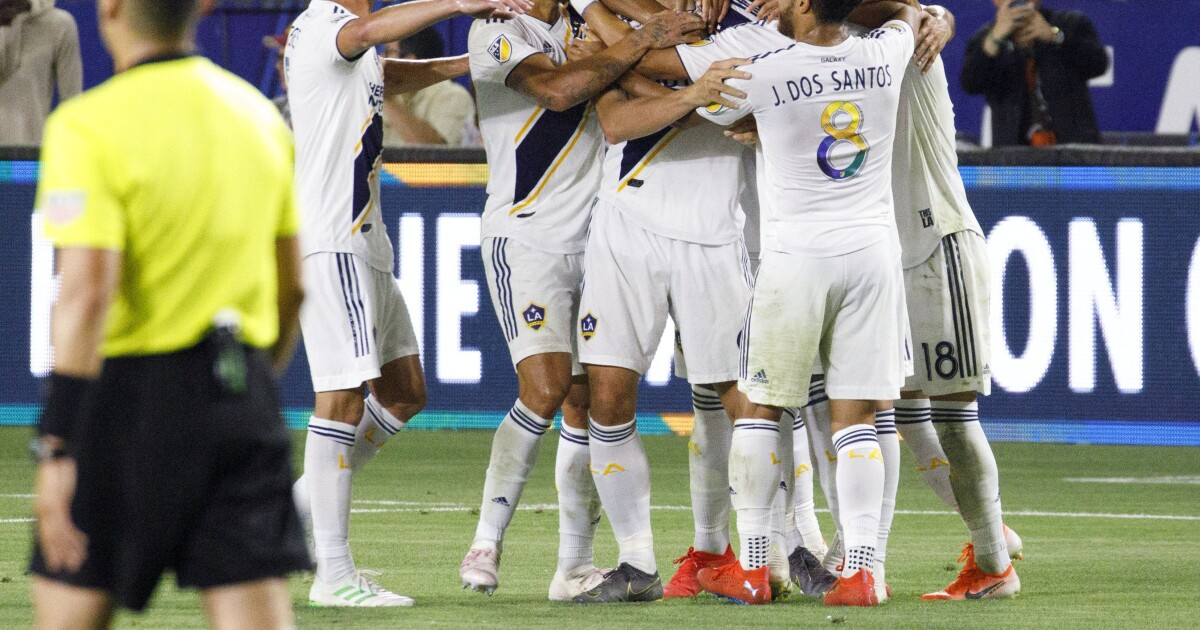 Column: Galaxy superstar Zlatan Ibrahimovic must be appreciated before he's gone