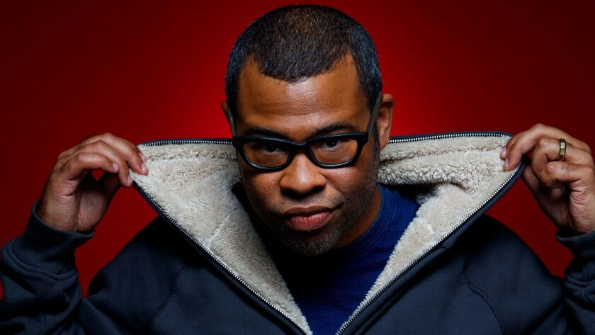 Jordan Peele On Get Out The Horror Film About Racism That Obama