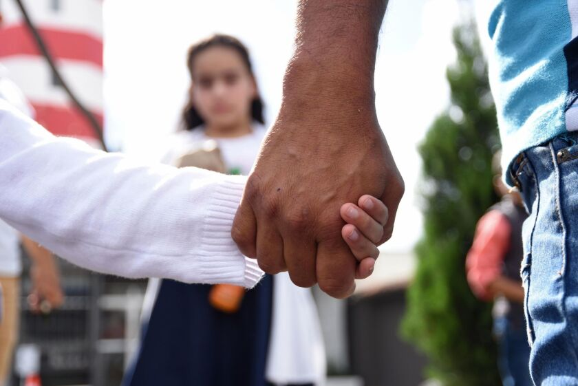 FILES-GUATEMALA-US-POLITICS-IMMIGRATION-CHILDREN
