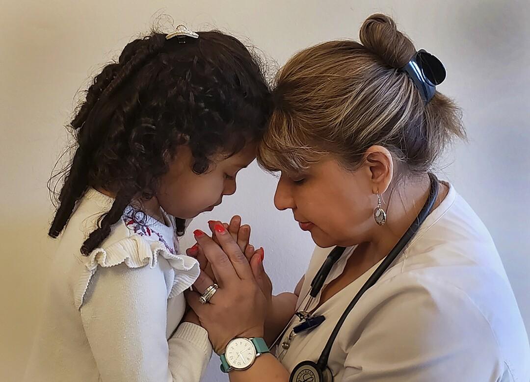 Virus Outbreak Medical Volunteers
