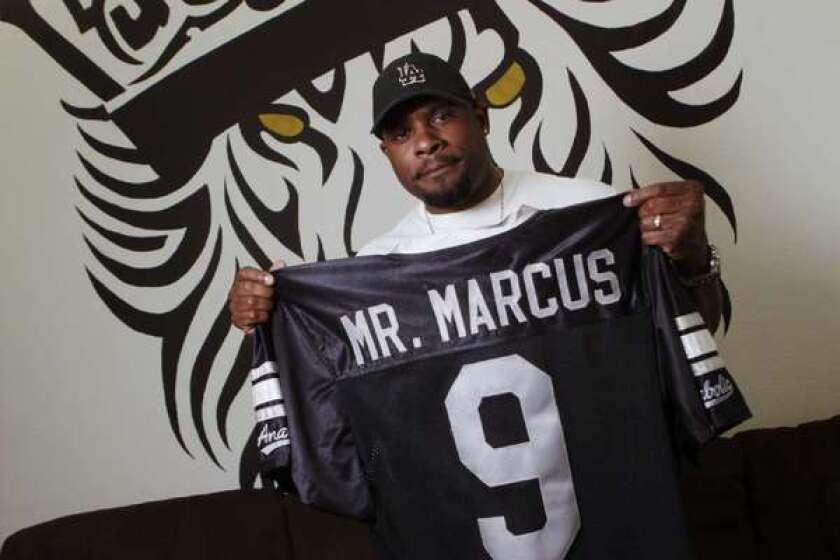 Mr. marcuss 9 incher