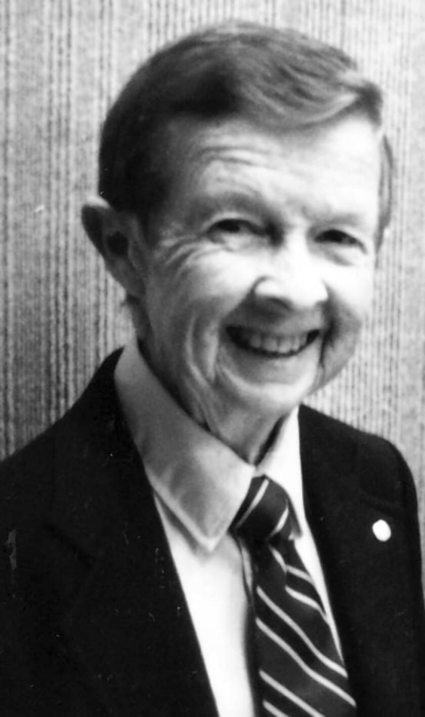 Dick Beals was the voice of Speedy Alka-Seltzer in the 1950s and 1960s and voiced many other characters in advertisements, TV shows and radio programs over a seven-decade career.