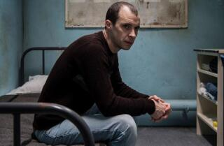 'Maze' review by Kenneth Turan