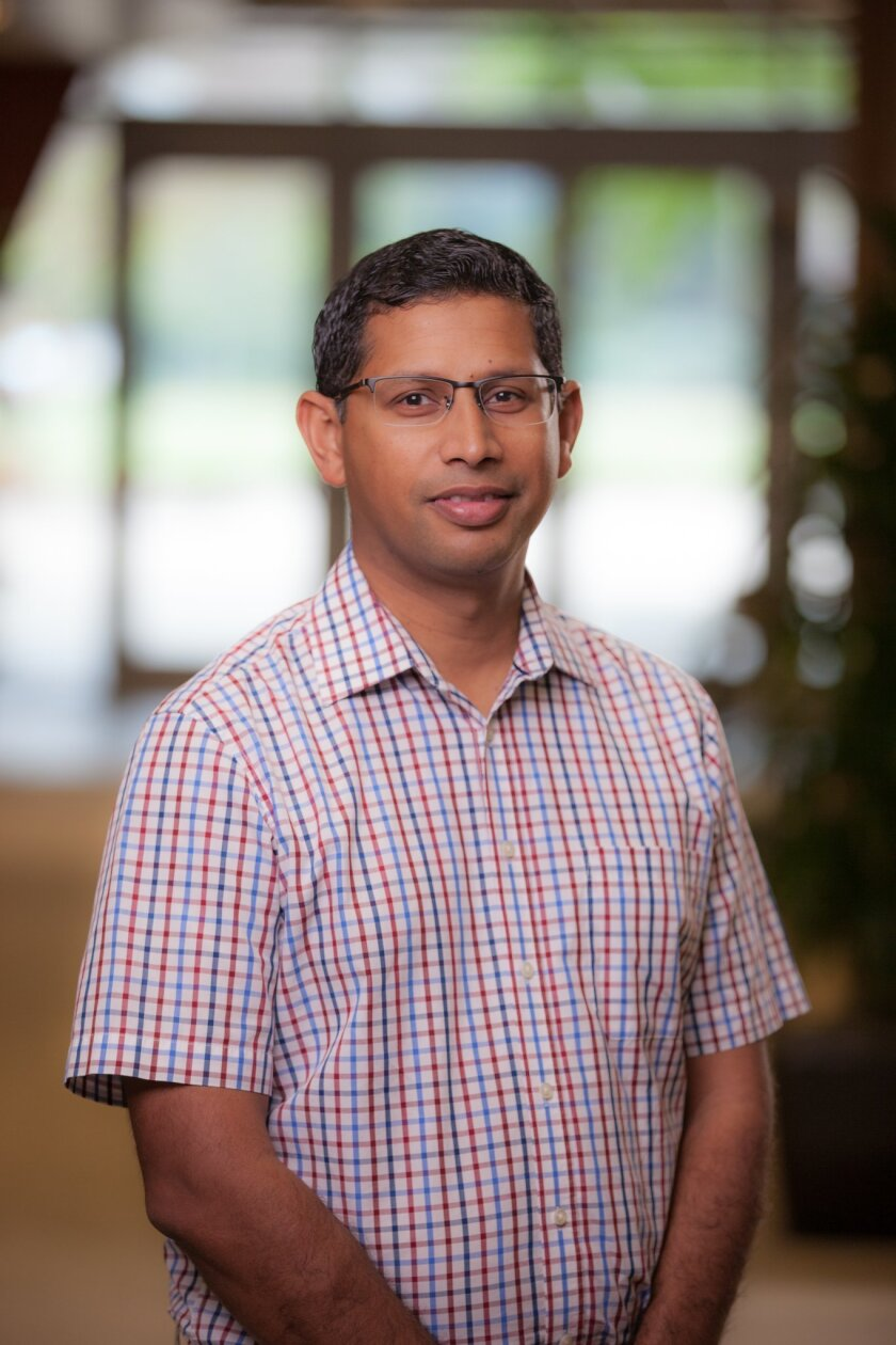 Dr. Pandurangan Vijayanand