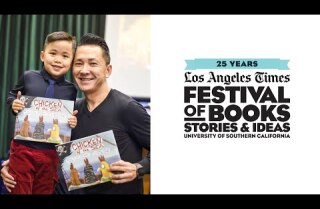 """Chicken of the Sea"" by Viet Thanh Nguyen and Ellison Nguyen A Reading and Conversation"