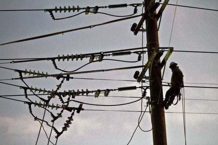 Energy bill could alter electricity rates for millions in California