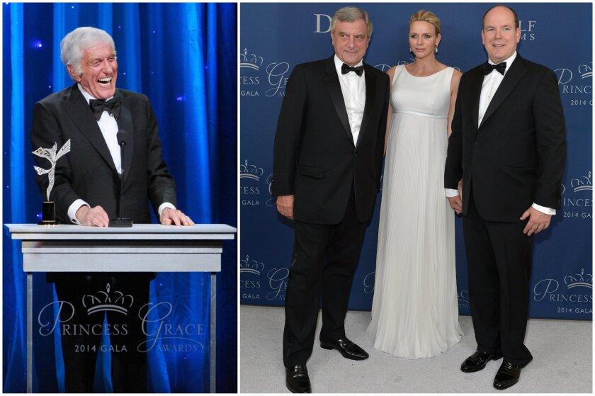 2014 Princess Grace Awards Gala