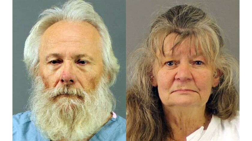 Bruce Leonard and his wife, Deborah Leonard, have been charged with first-degree manslaughter in the beating death of their 19-year-old son, Lucas.
