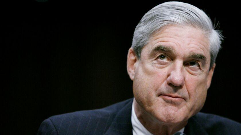 Congress weighing plan to block Trump from firing Mueller
