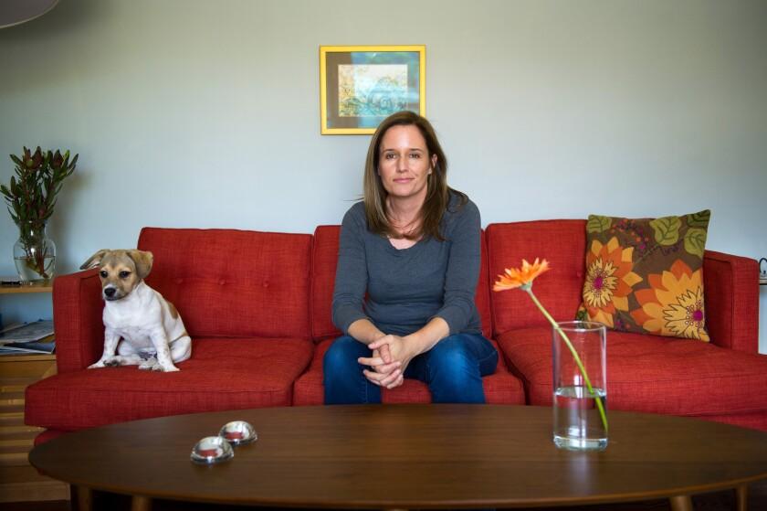 Author Heather Havrilesky