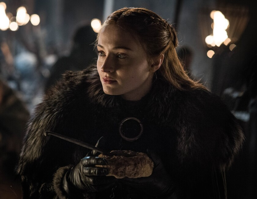 'Game of Thrones' season 8