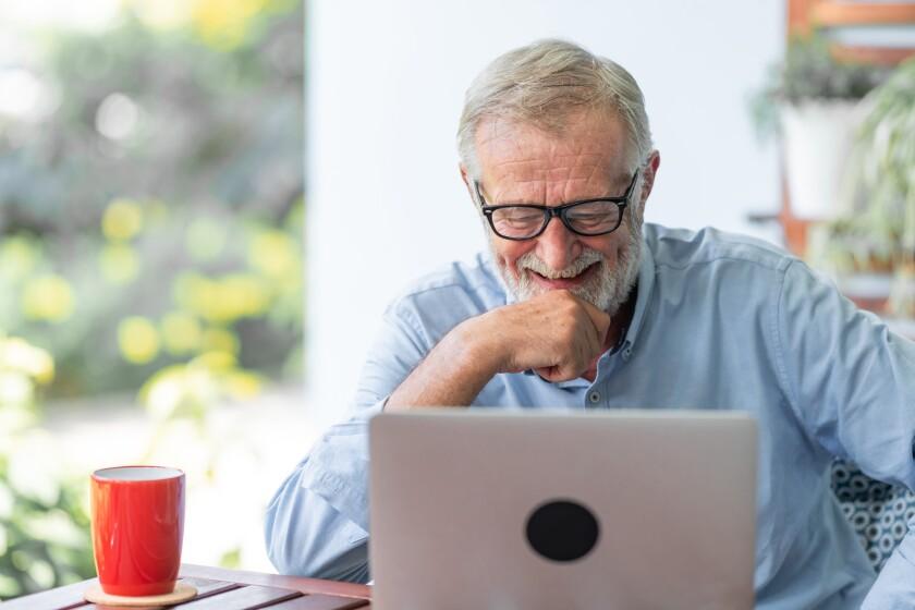 A la edad de 70 años se obtienen todos los beneficios del Seguro Social.
