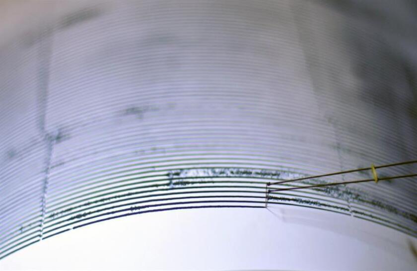 El Servicio Geológico Nacional de los Estados Unidos informó de que el temblor se produjo a las 02.39 hora local (10.39 GMT), y que el epicentro se situó en la zona este de Berkeley, una ciudad que se encuentra unos veinte kilómetros al noreste de San Francisco.EFE/Archivo