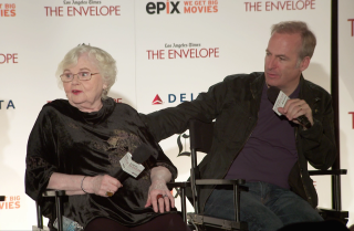 'Nebraska' panel with moderator Mark Olsen