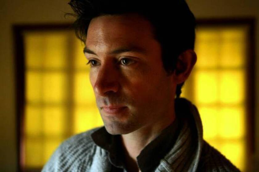 """""""Primer"""" director Shane Carruth's new movie, """"Upstream Color,"""" is entered into competition at this year's Sundance Film Festival."""