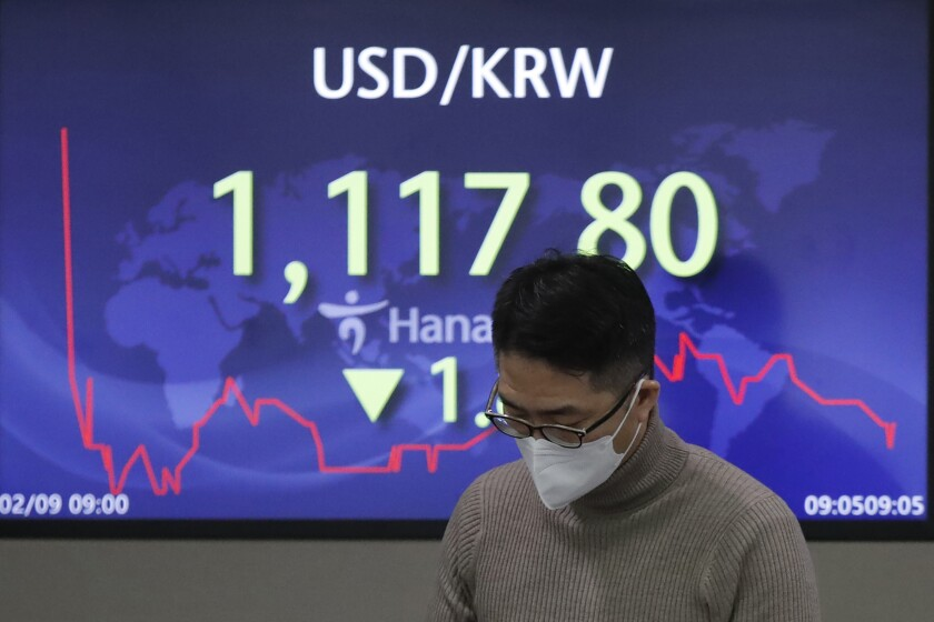 How to invest in South Korea   The best indices for South Korea ETFs   justETF