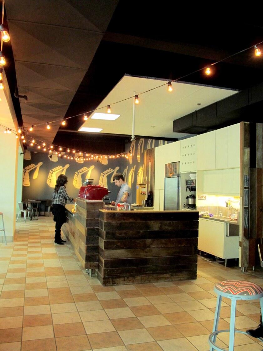 Coffee Culture: Cafecito Organico opens in Burbank -- in a former Starbucks