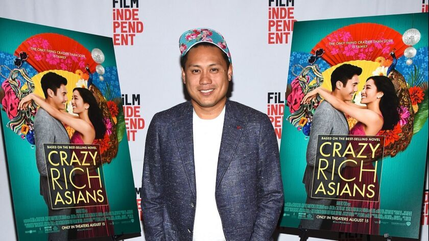 """Film Independent Presents Special Screening Of """"Crazy Rich Asians"""""""