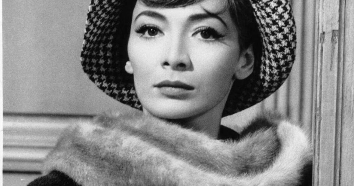 Juliette Gréco, actress, singer and muse of postwar France, dead at 93