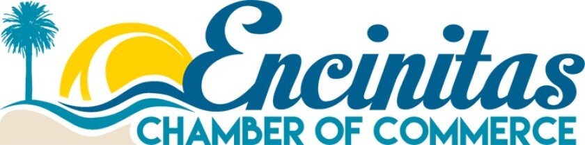 Encinitas Chamber of Commerce logo