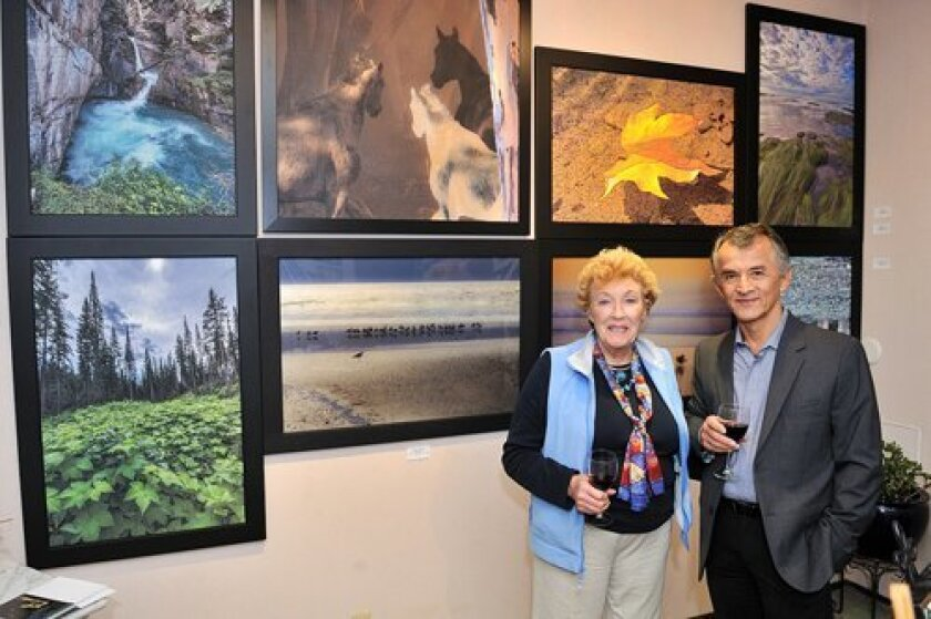 Pat Beck with featured artist Manss Aval