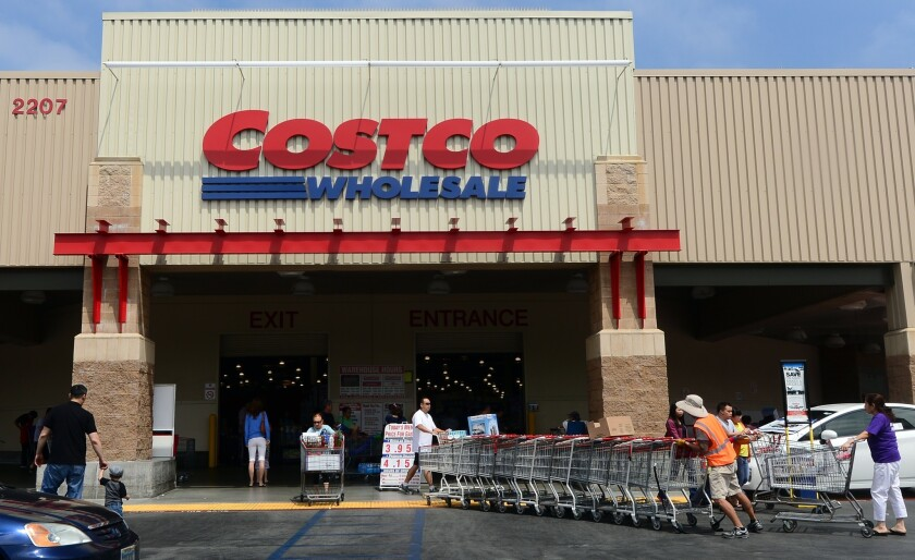 Costco is ending food court sales to non-members.