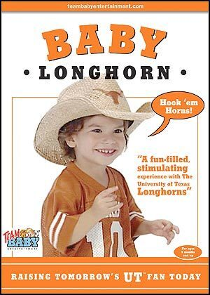 Baby Longhorn
