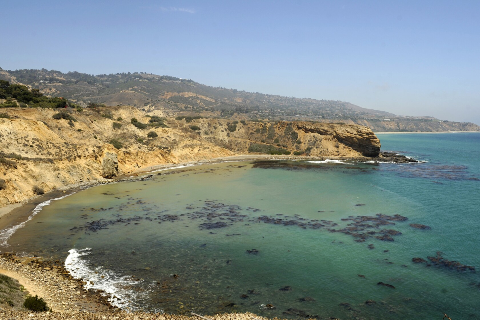 Oceanside Abalone Cove Trail on Palos Verdes is a walk to awe over ...