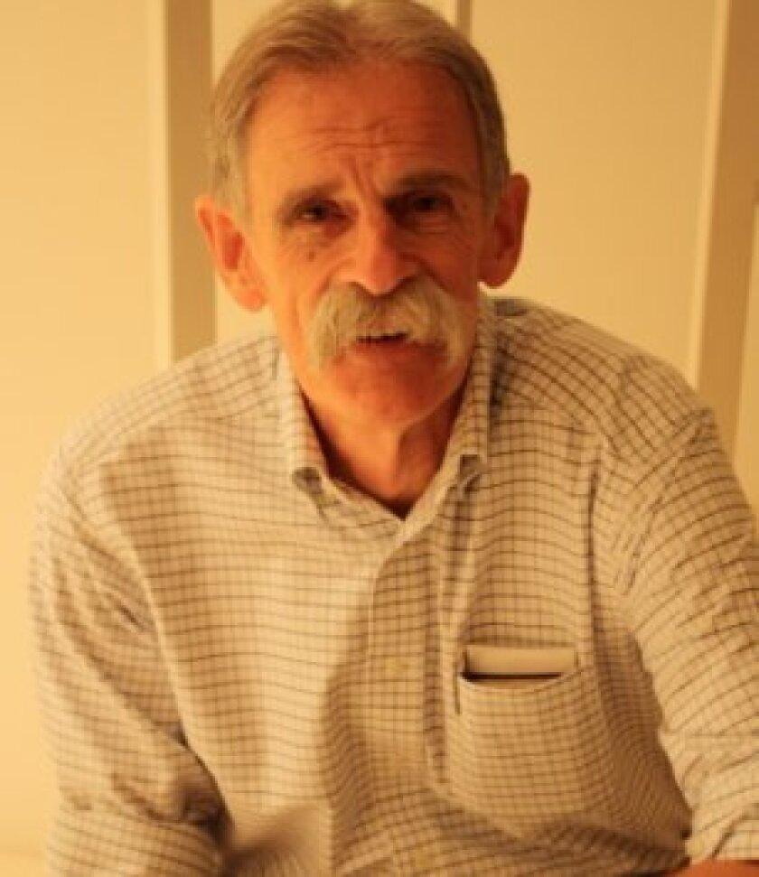 Neuroscientist Nick Spitzer