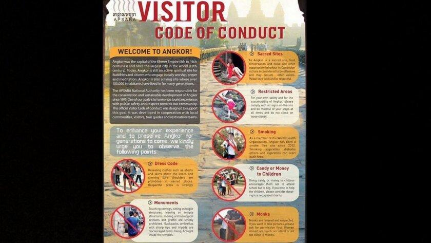 TTG - Travel industry news - Angkor Wat to open earlier