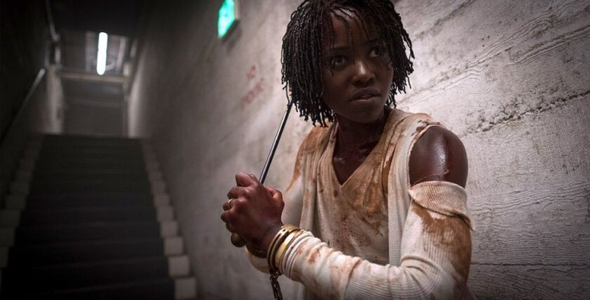 Review: The evil is 'Us' in Jordan Peele's smart, relentlessly scary