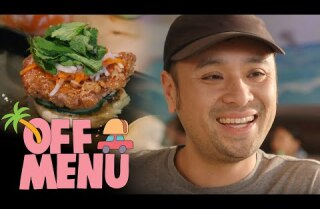 Lucas goes to Little Saigon in Orange County for incredible Vietnamese food | Off Menu