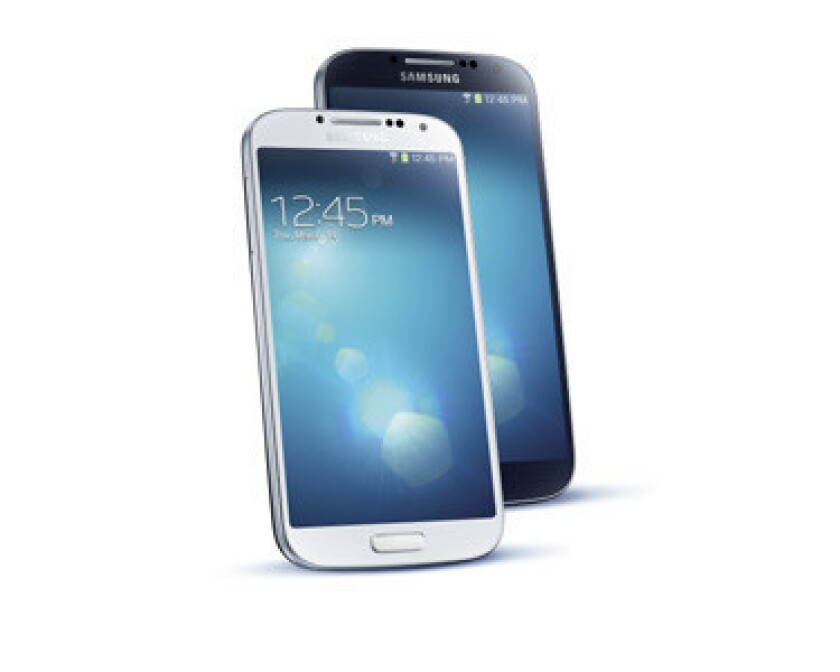 Verizon will begin taking pre-orders for the Galaxy S 4 on Thursday, but Sprint and T-Mobile are delaying the rollout.