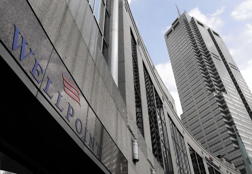 WellPoint raises earnings forecast