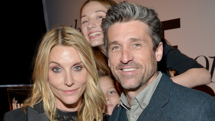 Patrick Dempsey and Jillian Dempsey are calling off their divorce
