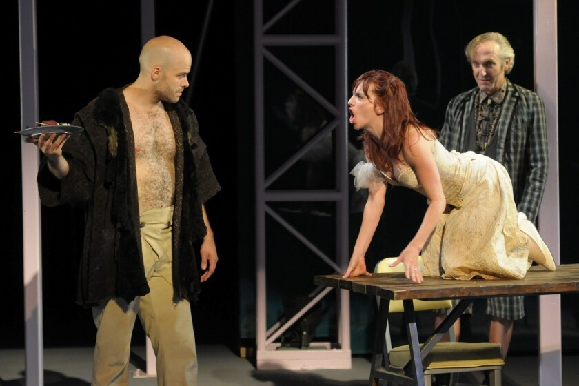 """""""Taming of the Shrew"""""""