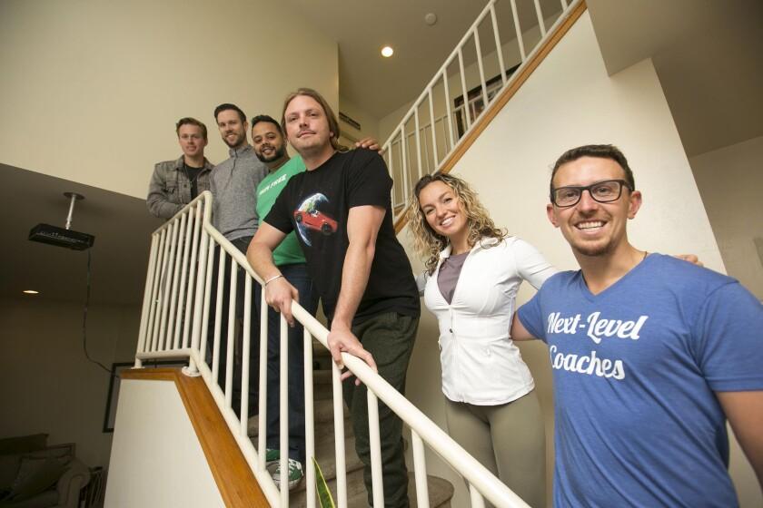 Entrepreneurs house