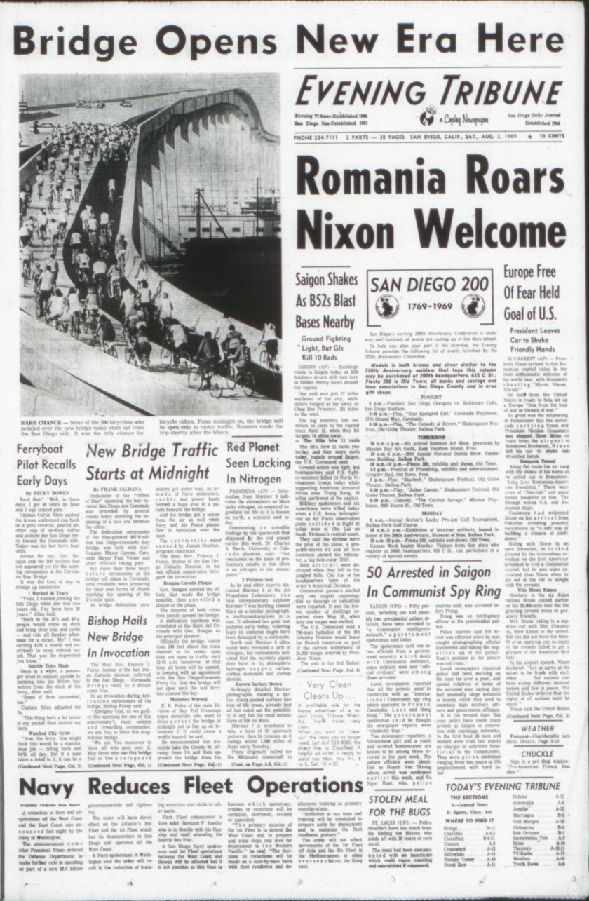 August 2, 1969