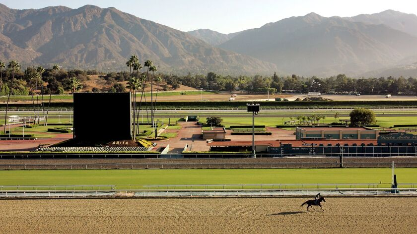 Arcadia, home of the Santa Anita Race Track, had more than 100 home sales of $2 million or more in 2017, including a top sale of $11.88 million.