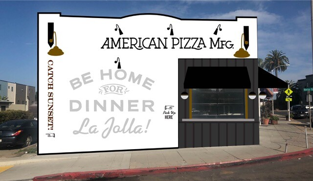 The Dish: American Pizza Manufacturing brings home-cooked goodness back to the dinner table