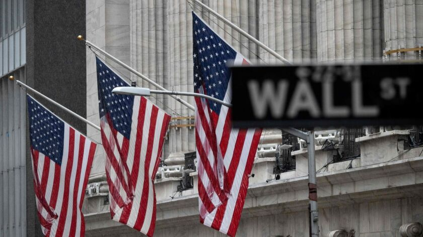 The New York Stock Exchange had a shortened trading day on July 3.