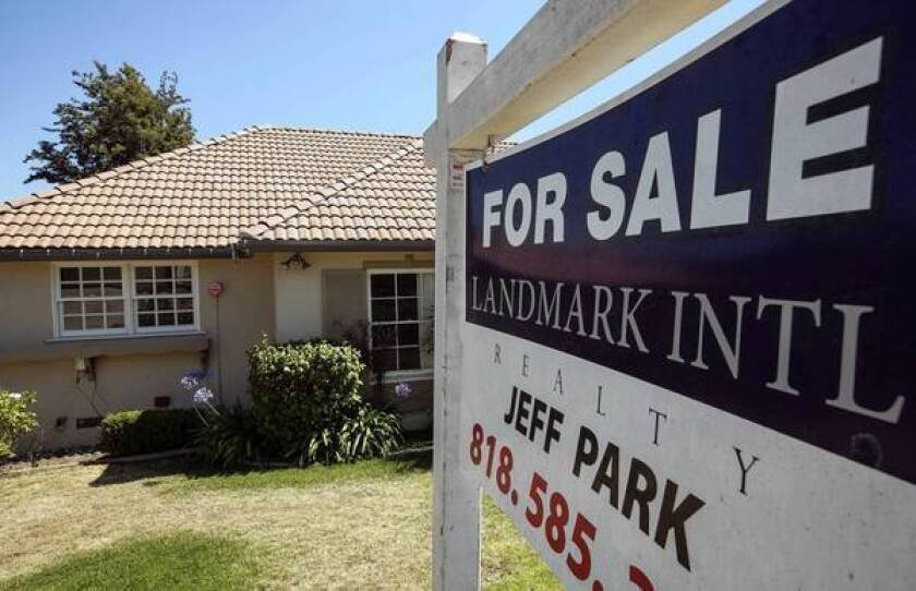 Southern California renters have an edge over home buyers