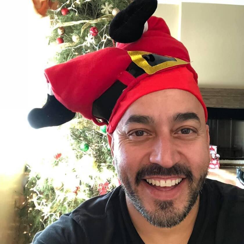 El cantante Lupillo Rivera busca pasarla mejor que en el complicado 2018.