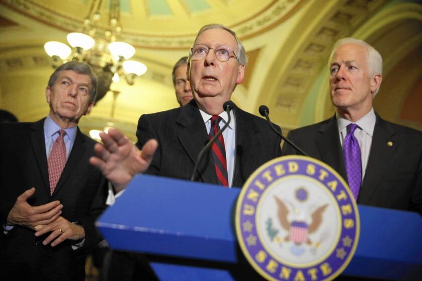 Republicans criticize torture report