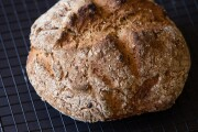 Classic Irish Brown Bread